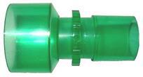 30mm inwendig, 22mm uitwendig