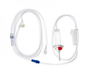ivac-infuuslijn