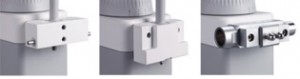 Selectatec  Dräger plug in    Cage Mount