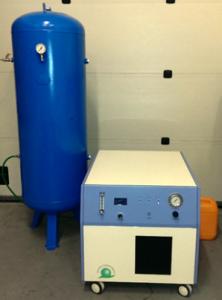 generator 20 liter