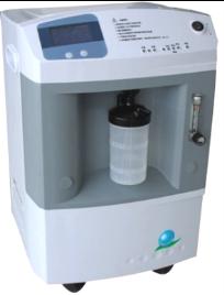 Zuurstofgeneratoren