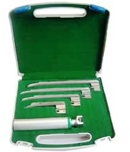 laryngoscoop miller