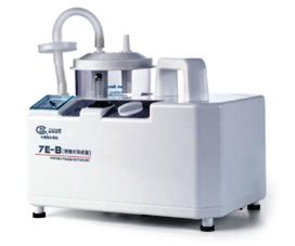 vacuumtoestel 7E-B